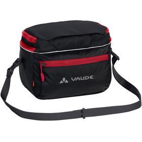 VAUDE Road I - Sac porte-bagages - noir
